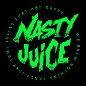 Nasty Juice DIY Kit 6/30