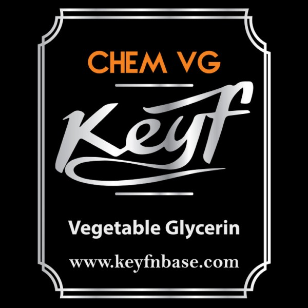 Chem - Vegetable Glycerin