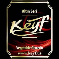 Altın Seri VG - Vegetable Glycerin