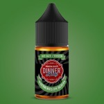 Dinner Lady Watermelon Slices - 6/30ml DIY Kit